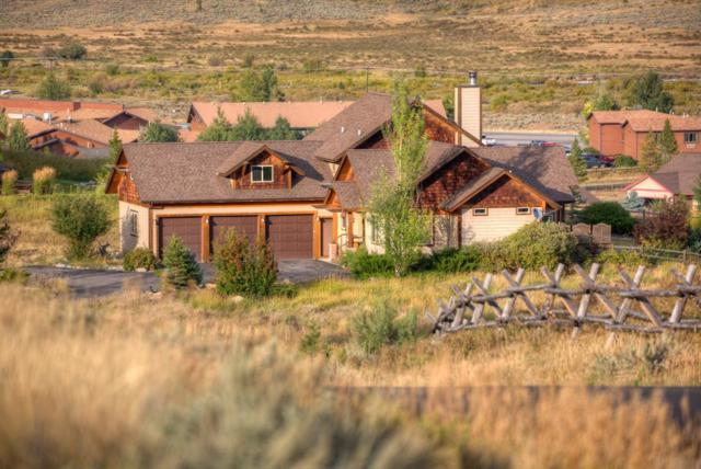 12 Ruby Range Lane, Gallatin Gateway, MT 59730 (MLS #305618) :: Black Diamond Montana