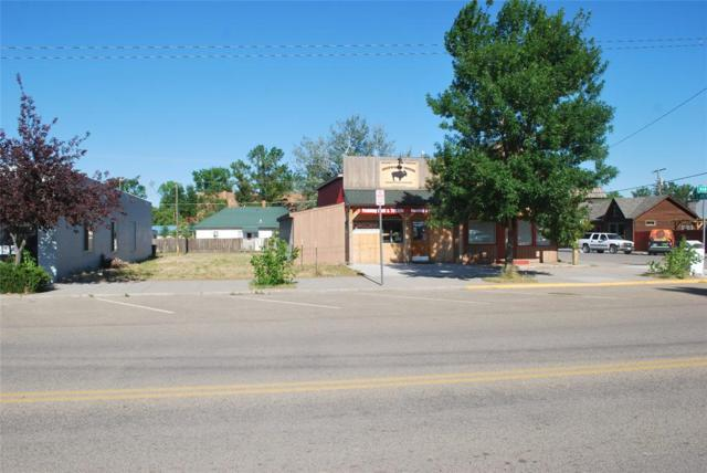 19 S Main, Three Forks, MT 59752 (MLS #305825) :: Black Diamond Montana
