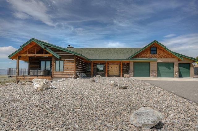 NHN Mt Hwy 284, Townsend, MT 59644 (MLS #306867) :: Black Diamond Montana | Berkshire Hathaway Home Services Montana Properties