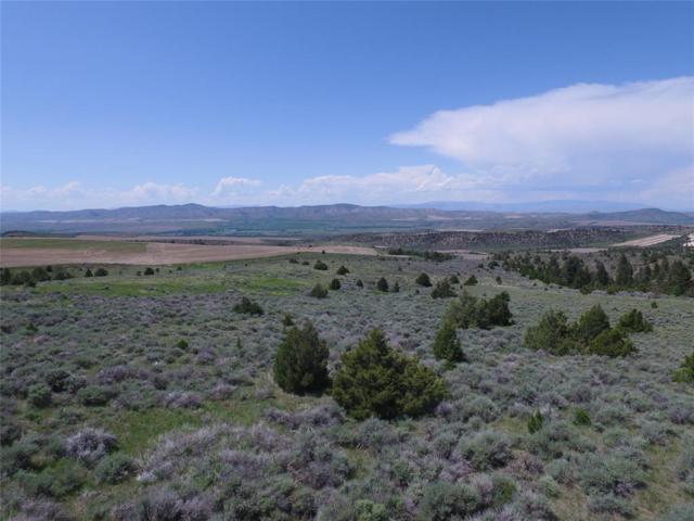 Lot 306 Pine Top Trail, Three Forks, MT 59752 (MLS #306925) :: Black Diamond Montana