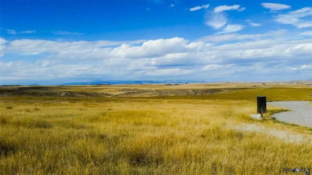 TBD Zachary Peak Trail, Three Forks, MT 59752 (MLS #306968) :: Black Diamond Montana