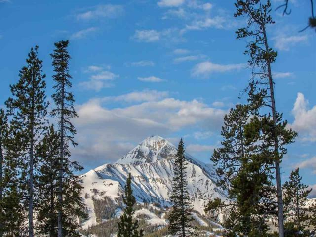 Tbd Ulery's Lakes Road, Big Sky, MT 59716 (MLS #307991) :: Black Diamond Montana