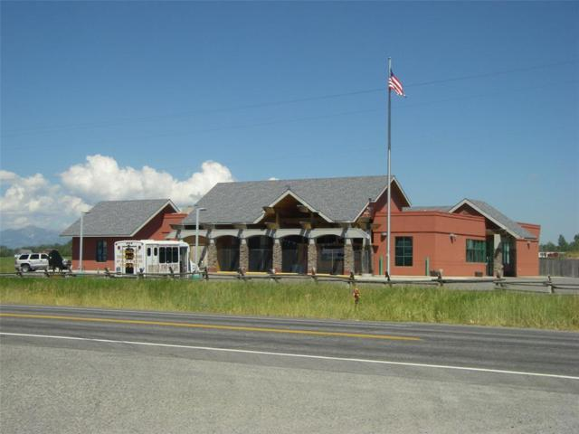 75770 Gallatin Road, Gallatin Gateway, MT 59730 (MLS #308043) :: Black Diamond Montana