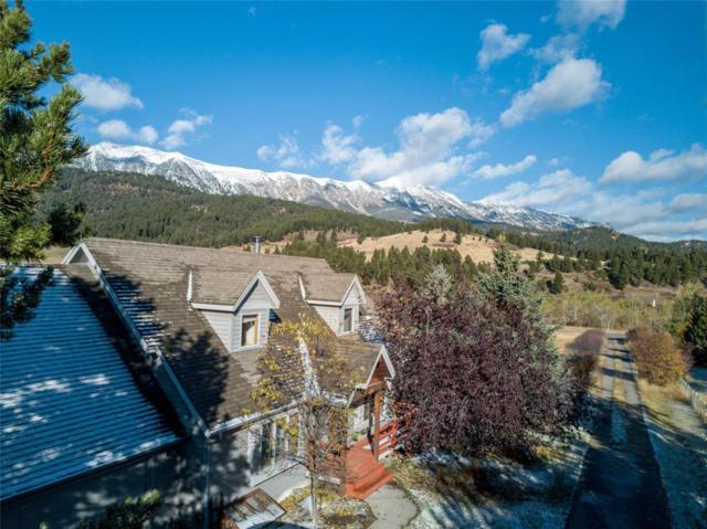 11226 Bridger Canyon Road, Bozeman, MT 59715 (MLS #308060) :: Black Diamond Montana