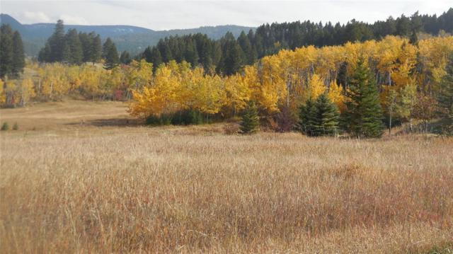 Lot 44 S Big Elk Meadow, Gallatin Gateway, MT 59730 (MLS #308063) :: Black Diamond Montana