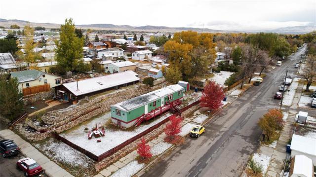 1005 E Lewis, Livingston, MT 59047 (MLS #308081) :: Black Diamond Montana