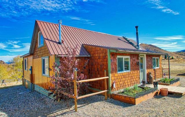 34 Outlaw Lane, Anaconda, MT 59711 (MLS #308108) :: Black Diamond Montana | Berkshire Hathaway Home Services Montana Properties
