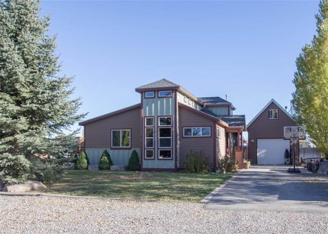 11 W Front Street, Three Forks, MT 59752 (MLS #308144) :: Black Diamond Montana