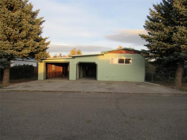 302 Yerger Drive, Bozeman, MT 59718 (MLS #308151) :: Black Diamond Montana