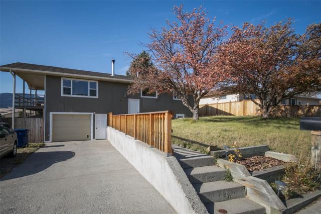 617 N Yellowstone Street, Livingston, MT 59047 (MLS #308168) :: Black Diamond Montana