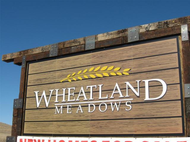 Lot 29 Wheatland Meadows Drive, Three Forks, MT 59752 (MLS #308185) :: Black Diamond Montana