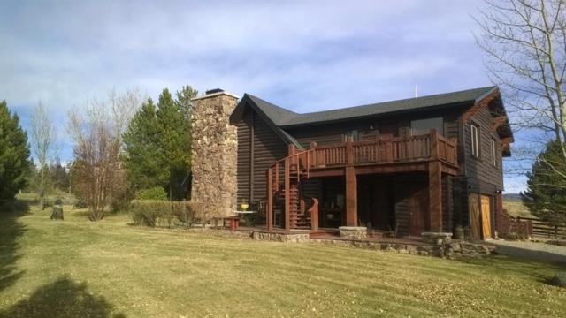 605 Aspen Loop Road, West Yellowstone, MT 59758 (MLS #308201) :: Black Diamond Montana
