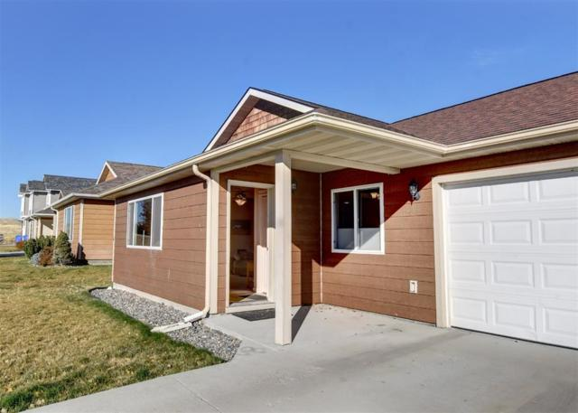1015 Prairie, Livingston, MT 59047 (MLS #308205) :: Black Diamond Montana