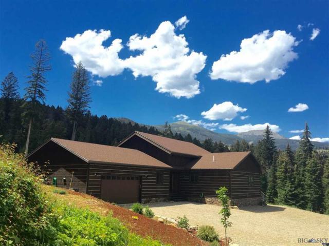 419 S Meadow Creek Road, McAllister, MT 59740 (MLS #308239) :: Black Diamond Montana
