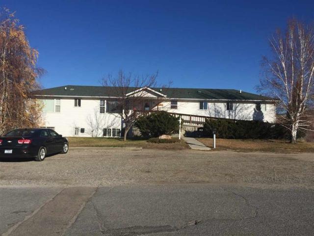 5 Greenwood E, Butte, MT 59701 (MLS #308243) :: Black Diamond Montana