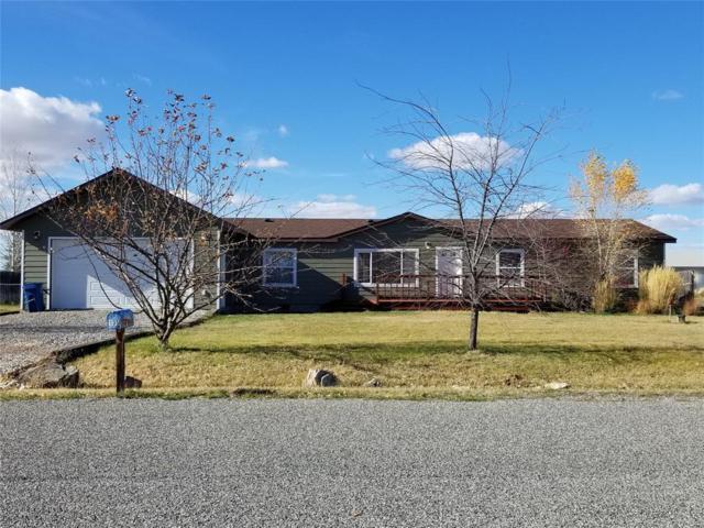 135 Lilac Avenue, Belgrade, MT 59714 (MLS #308494) :: Black Diamond Montana | Berkshire Hathaway Home Services Montana Properties