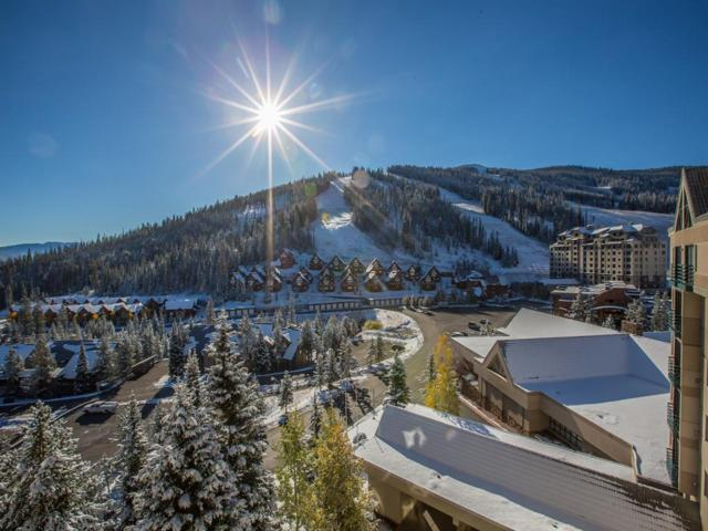 40 Big Sky Resort Road #1980, Big Sky, MT 59716 (MLS #308546) :: Black Diamond Montana | Berkshire Hathaway Home Services Montana Properties
