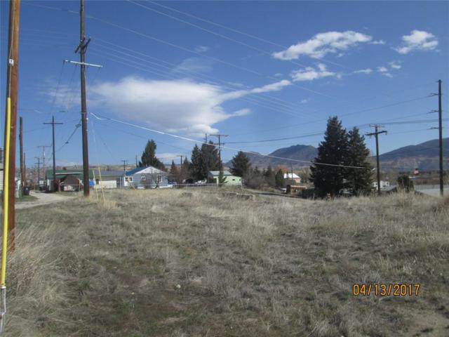 tbd Placer, Butte, MT 59701 (MLS #308566) :: Black Diamond Montana | Berkshire Hathaway Home Services Montana Properties