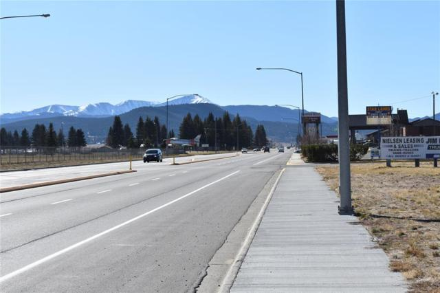 TBD Harrison Avenue, Butte, MT 59701 (MLS #309570) :: L&K Real Estate