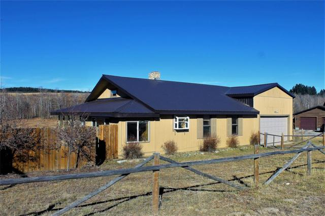 215 Aspen Loop Road, West Yellowstone, MT 59758 (MLS #309739) :: Black Diamond Montana