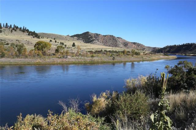 Lot 328B Lone Wolf Trl, Three Forks, MT 59752 (MLS #309806) :: Black Diamond Montana