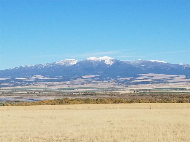 TBD Blackfoot Trail, Townsend, MT 59644 (MLS #310228) :: Black Diamond Montana