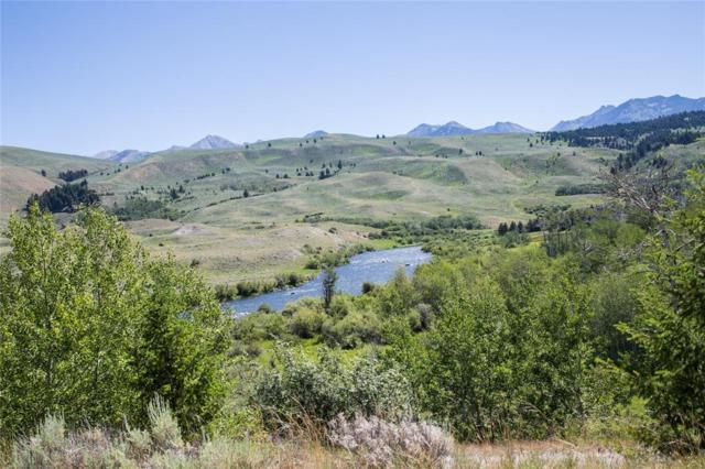 Lot 13 Sun West Ranch, Cameron, MT 59720 (MLS #310260) :: Black Diamond Montana