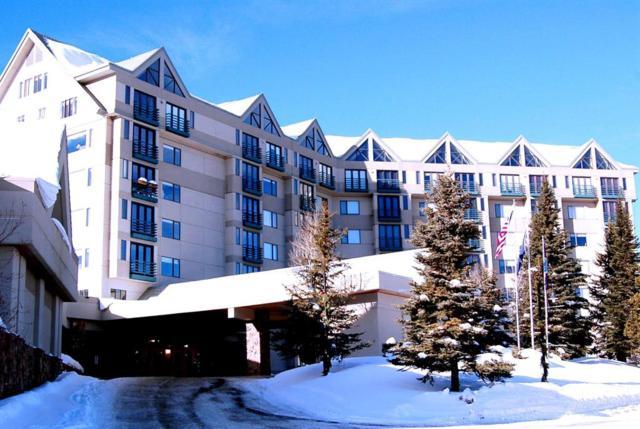 40 Big Sky Resort Road #1943 #1943, Big Sky, MT 59716 (MLS #310409) :: Black Diamond Montana | Berkshire Hathaway Home Services Montana Properties