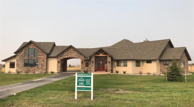 441 Farmland Crossing, Belgrade, MT 59714 (MLS #310632) :: Black Diamond Montana   Berkshire Hathaway Home Services Montana Properties