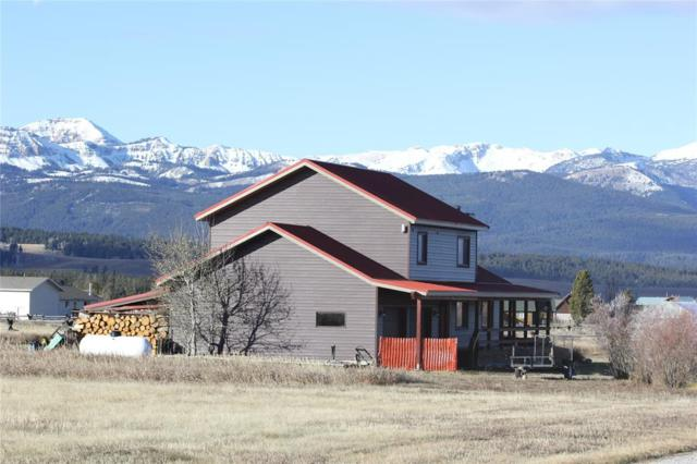 198 Heron Drive, West Yellowstone, MT 59758 (MLS #310704) :: Black Diamond Montana | Berkshire Hathaway Home Services Montana Properties