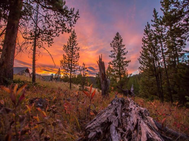 Lot 6 Autumn Trail, Big Sky, MT 59716 (MLS #310803) :: Black Diamond Montana | Berkshire Hathaway Home Services Montana Properties
