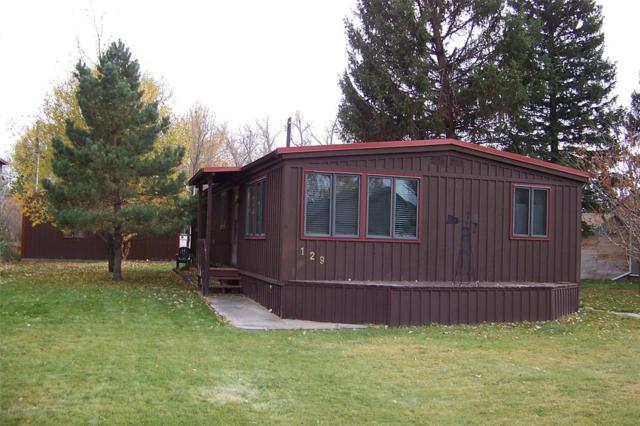 129 E Hugel Street, Ennis, MT 59729 (MLS #310828) :: Black Diamond Montana