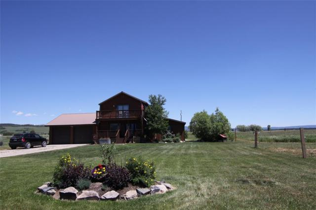 300 Fishing Lane, West Yellowstone, MT 59758 (MLS #310833) :: Black Diamond Montana