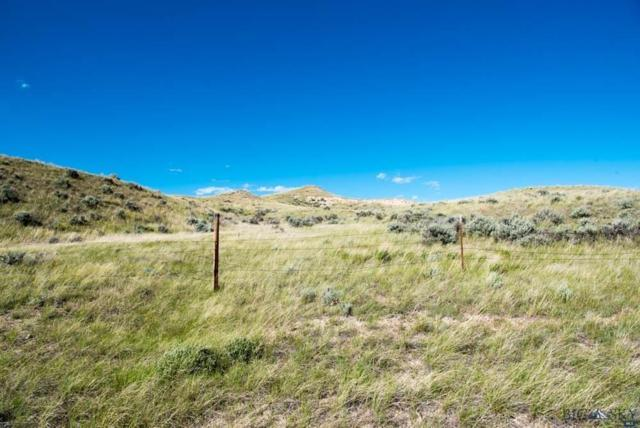 Lot 6 Soaring Hills, Three Forks, MT 59752 (MLS #310870) :: Black Diamond Montana