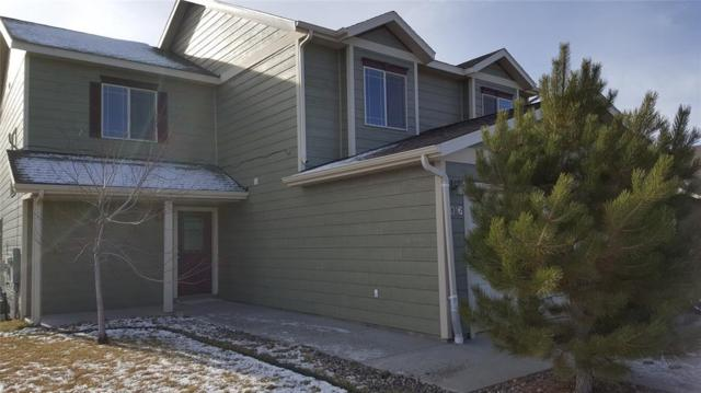 1016 Prairie Drive, Livingston, MT 59047 (MLS #310899) :: Black Diamond Montana