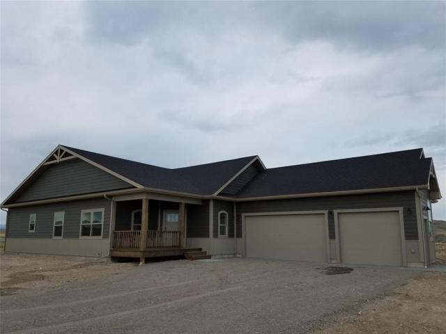 189 Rolling Prairie Way, Three Forks, MT 59742 (MLS #310905) :: Black Diamond Montana