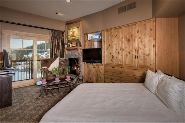 48 Big Sky Resort Road #306, Big Sky, MT 59716 (MLS #310935) :: Black Diamond Montana