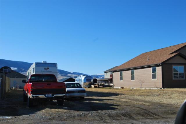 TBD N 12th, Livingston, MT 59047 (MLS #310938) :: Black Diamond Montana
