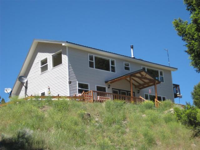 1 Friendspring Road, Whitehall, MT 59759 (MLS #310949) :: Black Diamond Montana