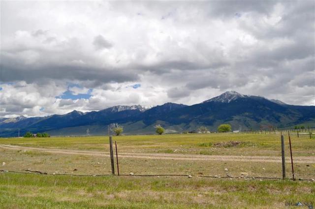 1585 E River Road, Pray, MT 59065 (MLS #310966) :: Hart Real Estate Solutions