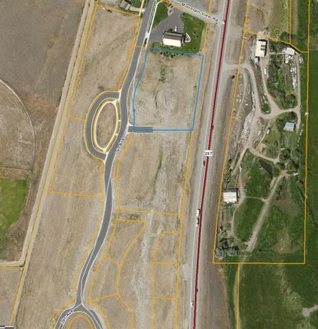 TBD Hwy 287, Ennis, MT 59729 (MLS #310992) :: Black Diamond Montana