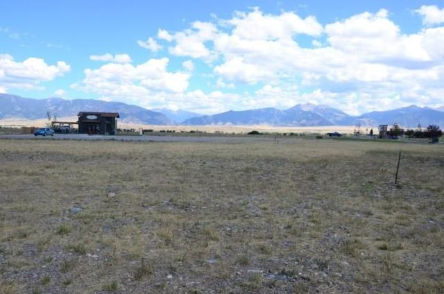 TBD Hwy 287, Ennis, MT 59729 (MLS #310994) :: Black Diamond Montana