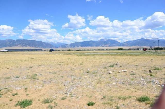 TBD Hwy 287, Ennis, MT 59729 (MLS #310995) :: Black Diamond Montana