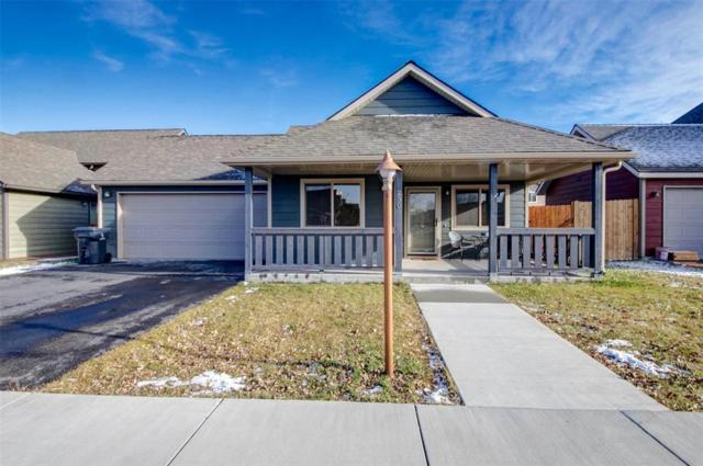 230 Jackson Lane, Belgrade, MT 59714 (MLS #311019) :: Black Diamond Montana