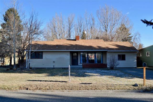 615 S 11th Street, Livingston, MT 59047 (MLS #311062) :: Black Diamond Montana