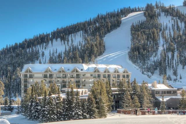 40 Big Sky Resort Road, #1945, Big Sky, MT 59716 (MLS #311066) :: Black Diamond Montana