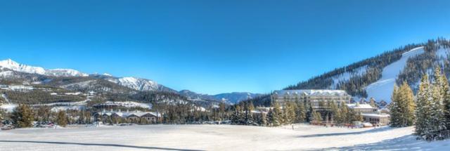 60 Big Sky Resort Road, #1002, Big Sky, MT 59716 (MLS #311067) :: Black Diamond Montana