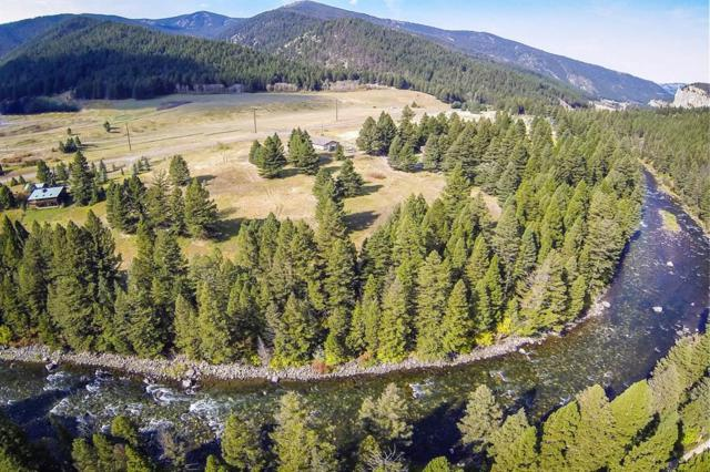 Tract 3 Gallatin Road, Gallatin Gateway, MT 59730 (MLS #311086) :: Black Diamond Montana