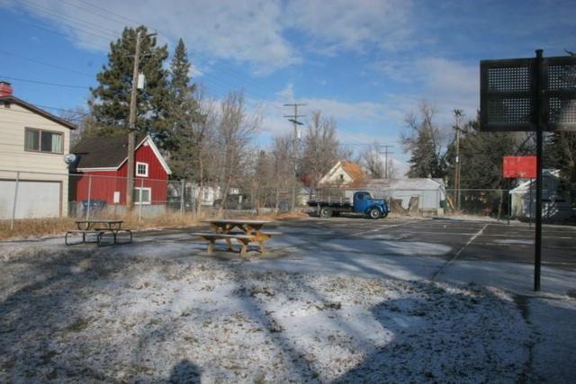 418 W Callender Street #4, Livingston, MT 59047 (MLS #311094) :: Black Diamond Montana