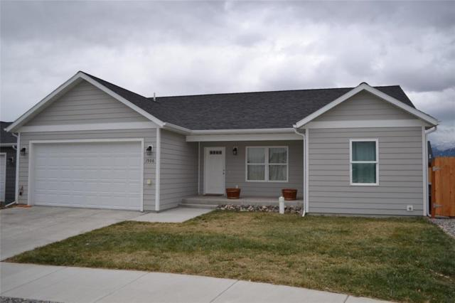1906 Goldfinch Ct, Belgrade, MT 59714 (MLS #311097) :: Black Diamond Montana